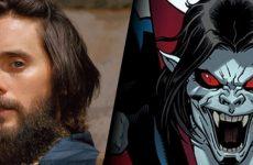 """Jared Leto'lu """"Morbius"""" Sıradaki Örümcek-Adam Spin-off Filmi Olacak!"""