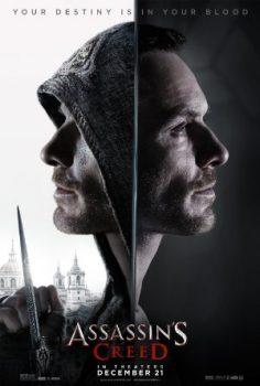 Assassin's Creed izle