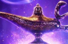 """Will Smith'li """"Aladdin"""" Uyarlamasından İlk Poster!"""