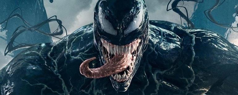 "Yerli Box Office Galibiyeti ""Venom""un!"