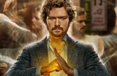 'Marvel's Iron Fist' Ekrana Veda Ediyor