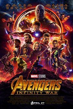 Avengers: Sonsuzluk Savaşı izle