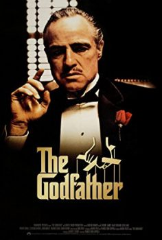 The Godfather izle