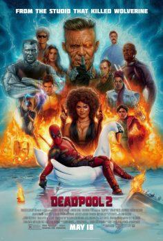 Deadpool 2 izle