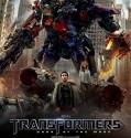 Transformers Ayın Karanlık Yüzü izle