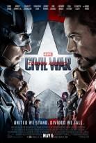 Kaptan Amerika: Kahramanların Savaşı izle
