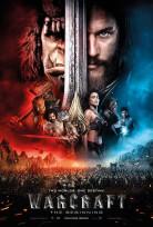 Warcraft: İki Dünyanın İlk Karşılaşması izle